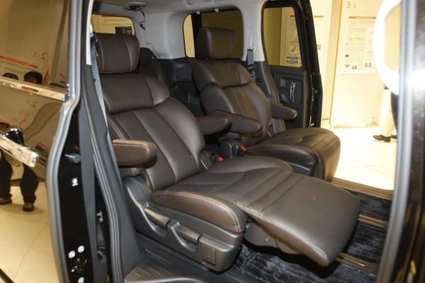 Mehr Komfort bei Nissan