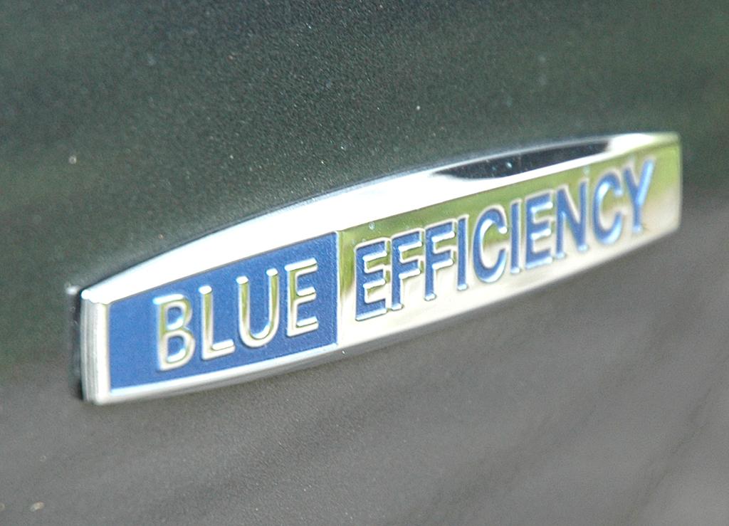 Mercedes E-Klasse Cabrio: BlueEfficiency steht für mehr Umweltfreundlichkeit.