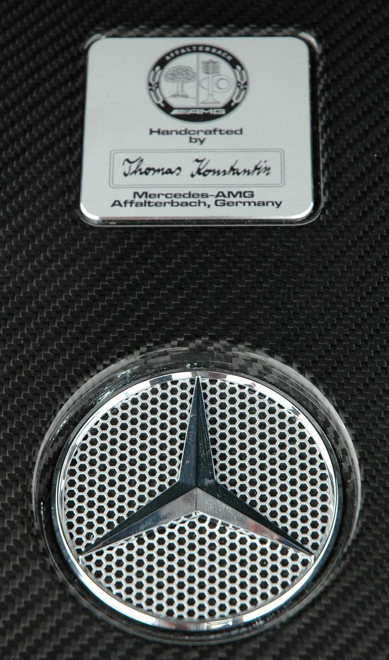 Mercedes S63 AMG: Die Devise lautet