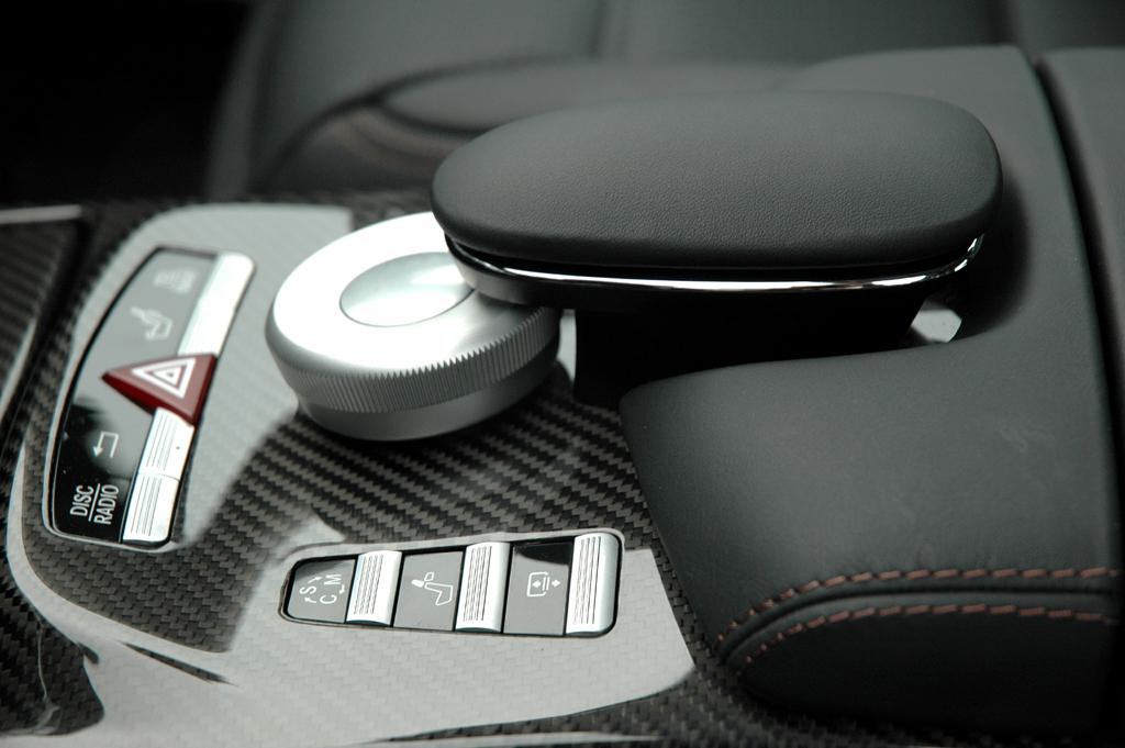 Mercedes S63 AMG: