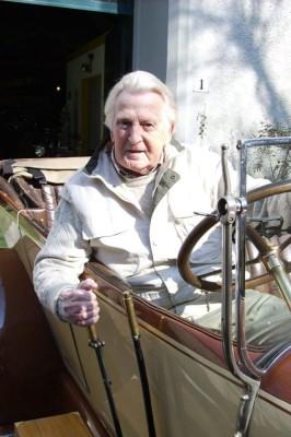 Motorjournalisten trauern um Fritz B. Busch