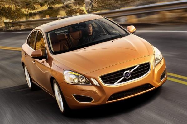 Neue Turbo-Benziner bei Volvo