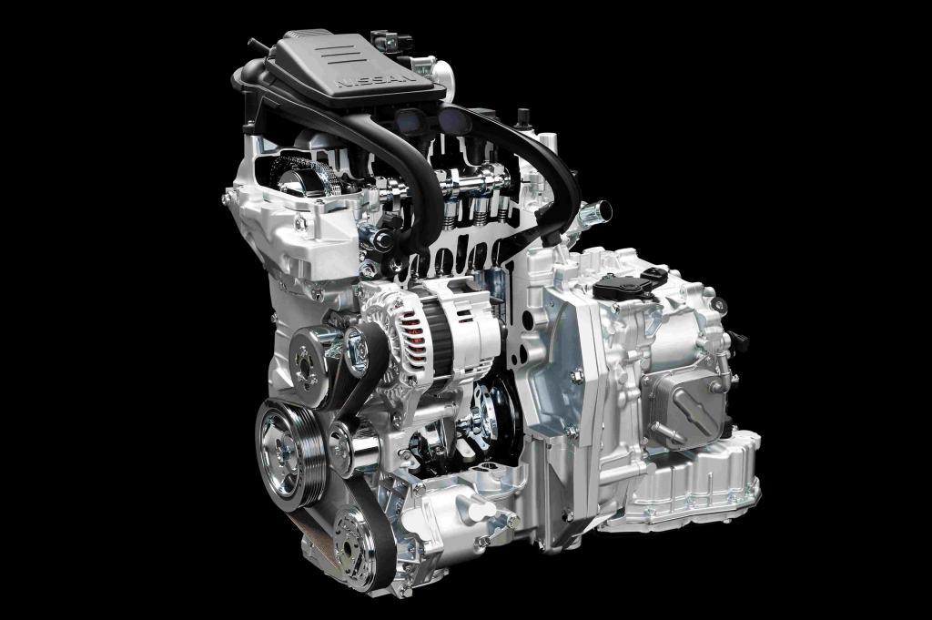 Nissan entwickelt neuen Dreizylinder für den Micra
