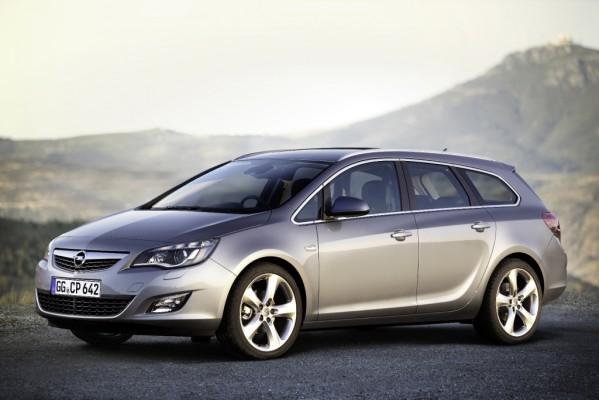 Opel bringt neue Business-Pakete