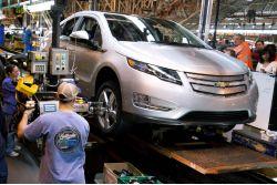 Prognose: General Motors raus aus den Top 3