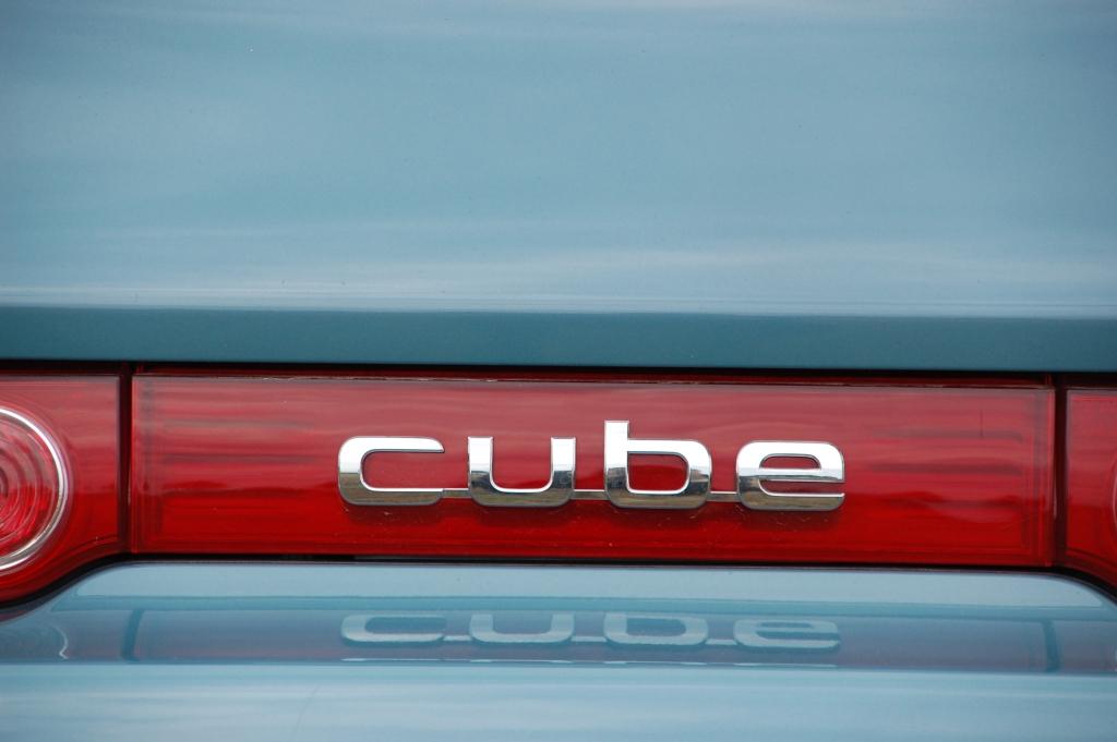 Quadratisch, praktisch, okay - der Nissan Cube im Test