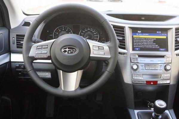Rückruf bei Subaru