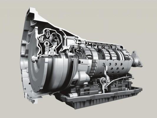Range Rovers Diesel-Flaggschiff mit Acht-Gang-Automat