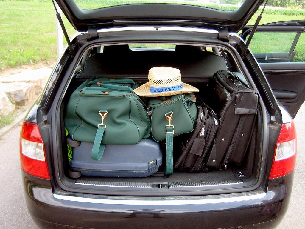 Ratgeber: Das Auto nach dem Urlaub entrümpeln