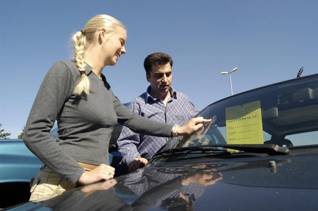 Ratgeber: Gebrauchtwagen vor Erwerb prüfen