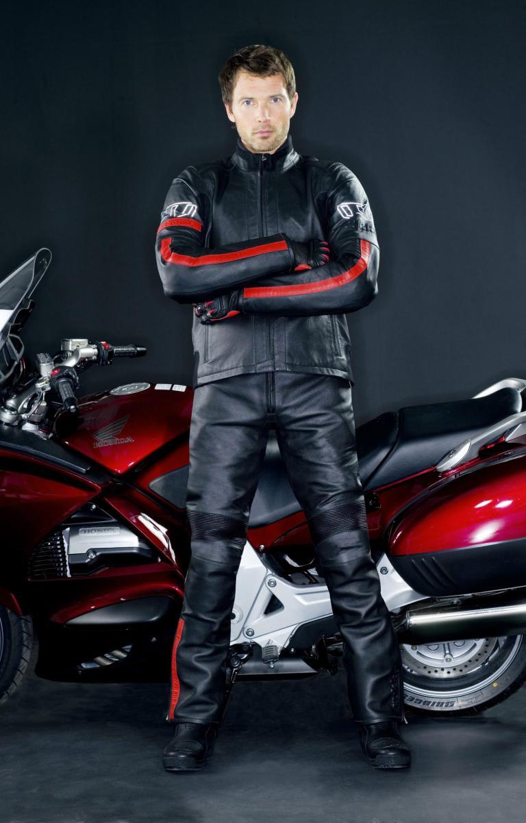 Ratgeber Motorrad: Bekleidung richtig pflegen