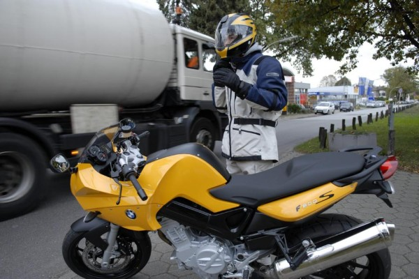 Ratgeber Motorrad: Der richtige Kopfschutz - eine Helmkunde