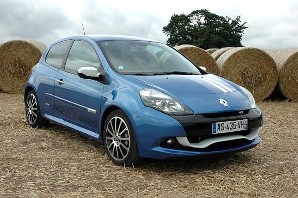 Renault setzt auf Abwechslung bei seiner französischen Spätsommer-Ouvertüre