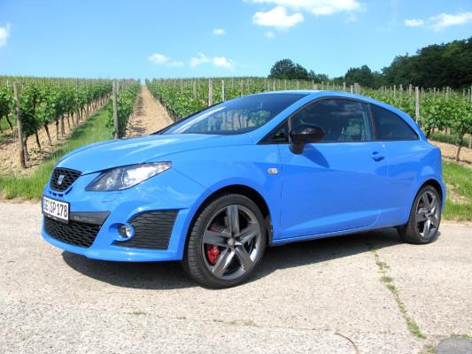 Seat Ibiza: Geschichte eines Kompakterfolges mit neuem Kombi als dritter Modellvariante