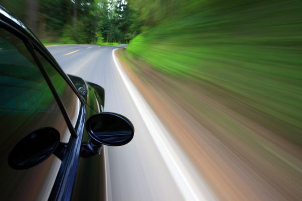Senioren im Straßenverkehr besonders gefährdet