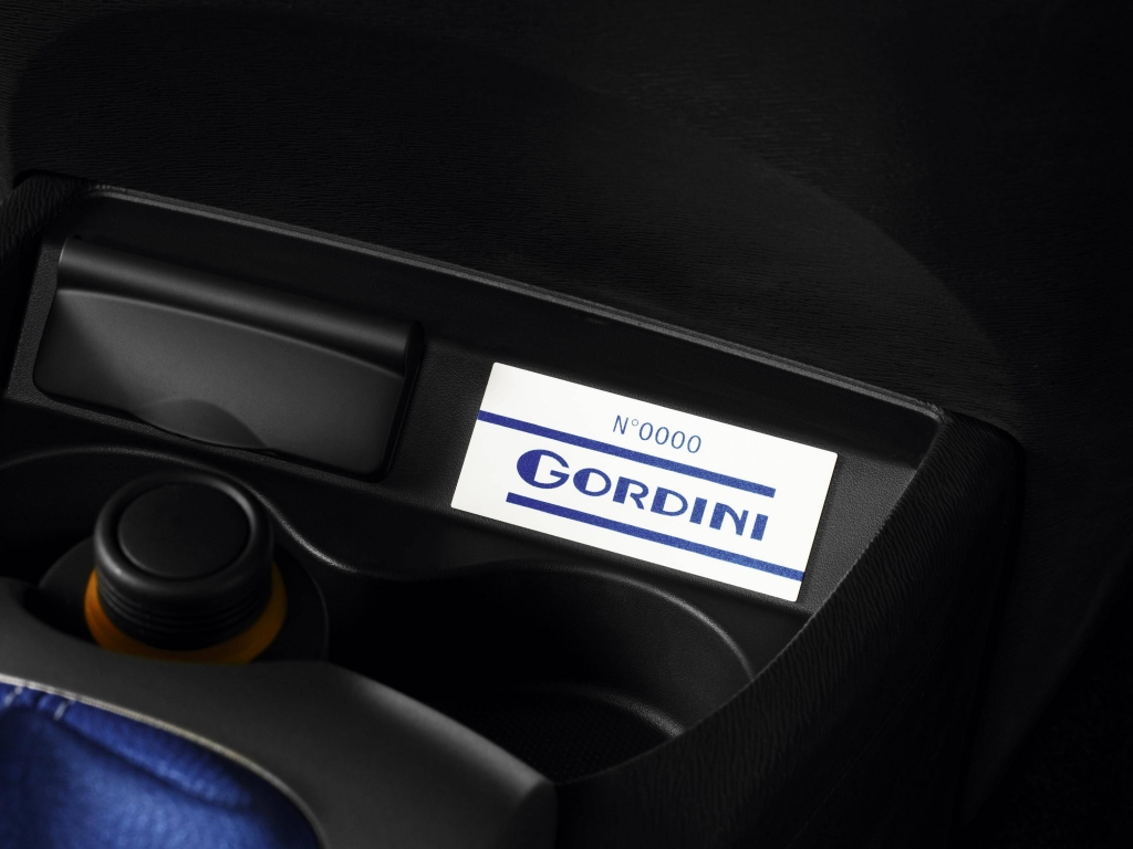 Twingo Gordini R.S.
