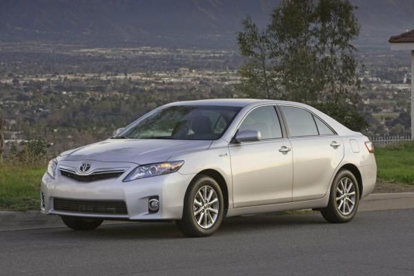 US-Untersuchung: Keine Gaspedalprobleme bei Toyota