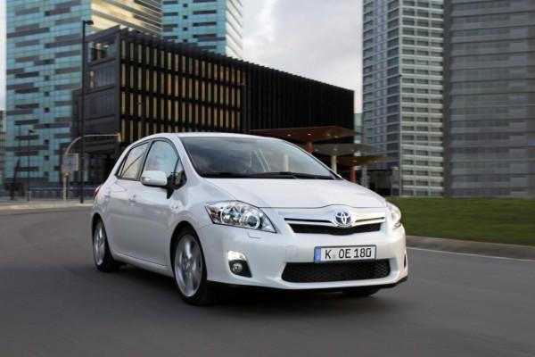 Umweltliste: Hybridfahrzeuge auf Siegeszug
