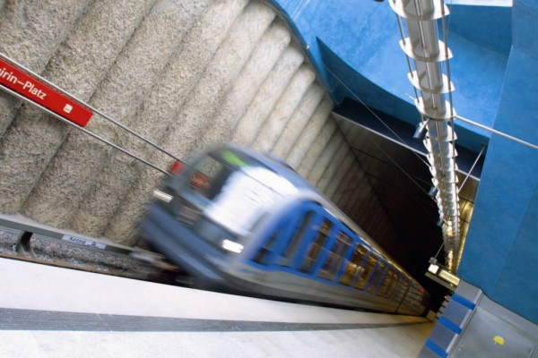 Urteil: Fahrgast hat selbst für sicheren Halt zu sorgen