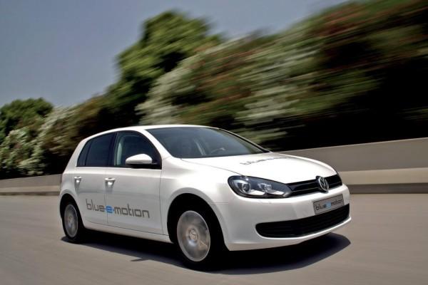 VW: E-Autos mit Laptop-Akkus für die Langstrecke