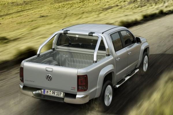 VW will in Südostasien mitmischen