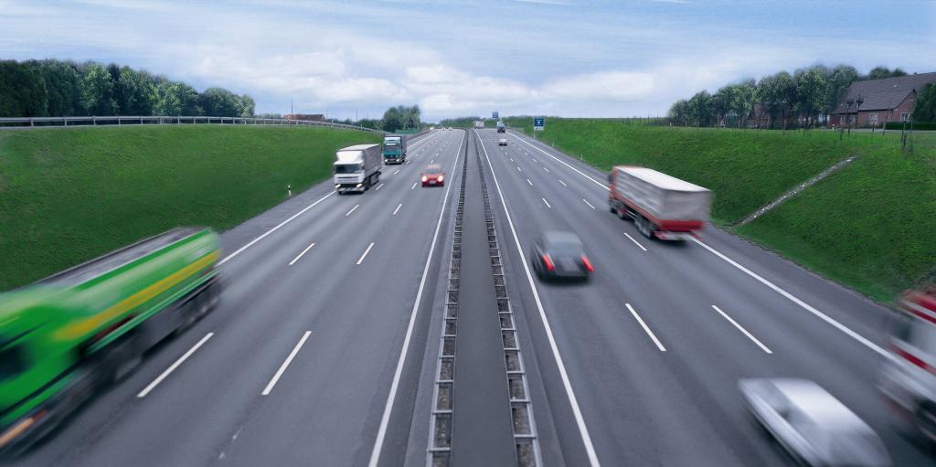 Volkswagen wirbt in USA erfolgreich mit deutscher Autobahn