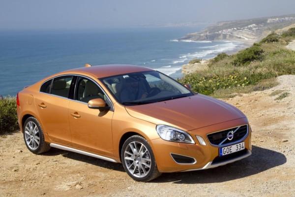 Volvo will auch in Zukunft Eigenständigkeit behalten