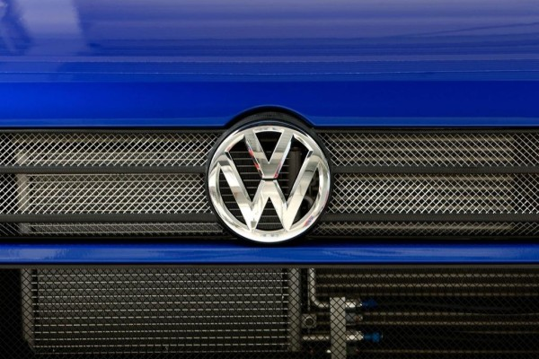 Weltpremiere: Volkswagen zeigt den Race Touareg 3