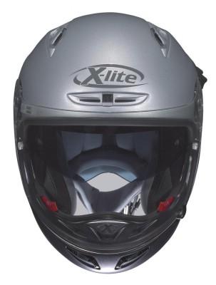 X-lite bringt Modulhelm X-402 GT auf den Markt
