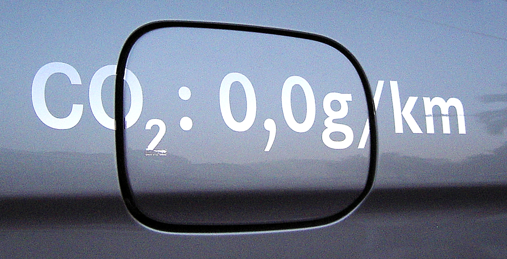 Zukunft des Autos: Ziel ist das schadstofffreie Fahren.