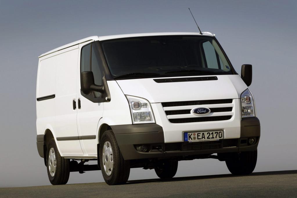 Öko-Transporter: Kraftstoffgeiz im Großformat