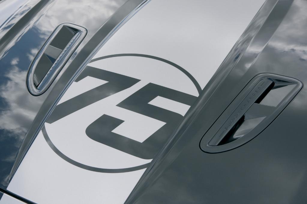 Am 21. September 1935 ist mit dem Jaguar SS 100 das erste Modell der Marke vorgestellt worden.