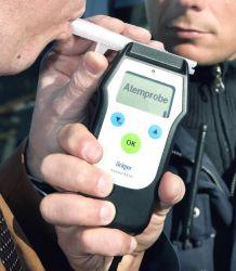 Auch betrunkene Fahrradfahrer können den Führerschein verlieren