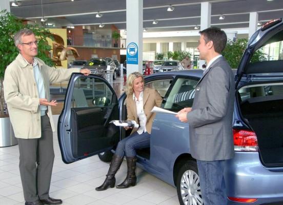 Automarkt: Mehr Rabatte im September