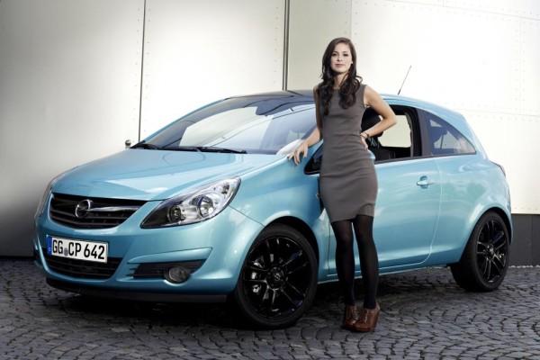Autowerbung - Lena und die Lichtgestalt(en)