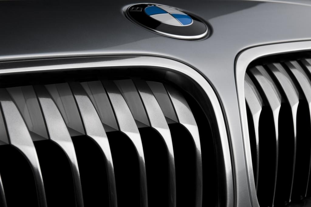 BMW 6er Coupé - Frühlingsbote im Herbst