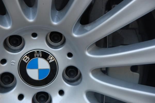 BMW-Gruppe steigert Absatz im August um 12,5  Prozent