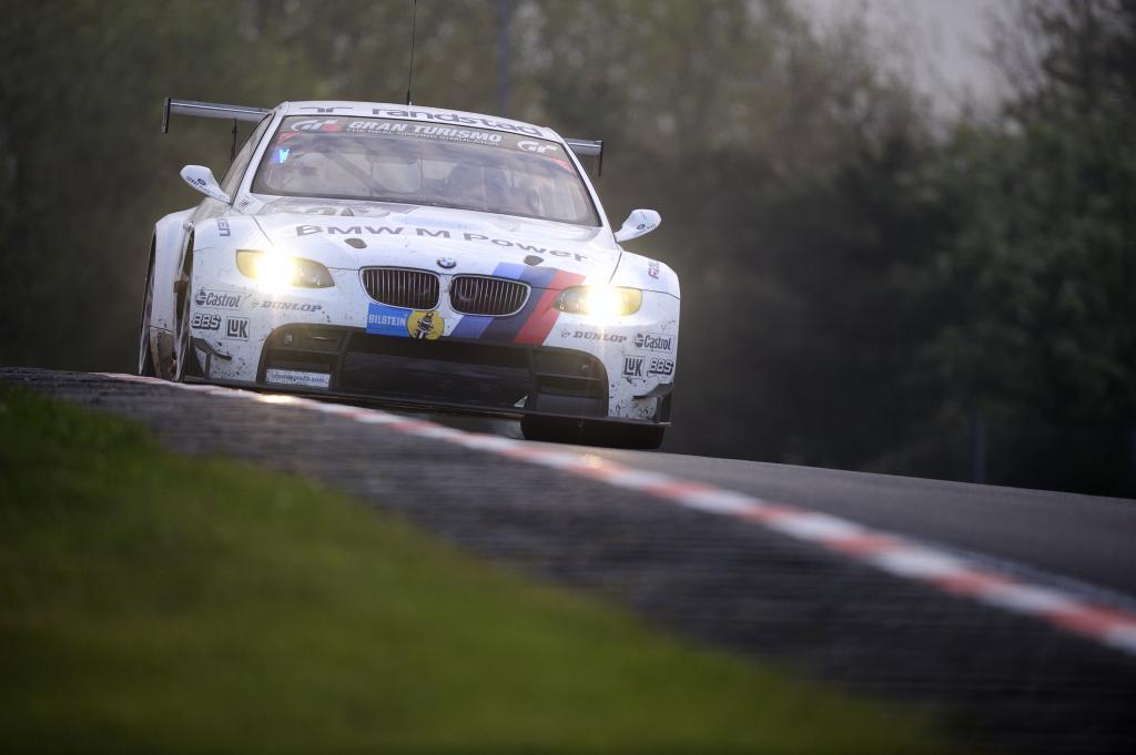 BMW-Team Schnitzer startet beim ''Intercontinental Le Mans Cup''
