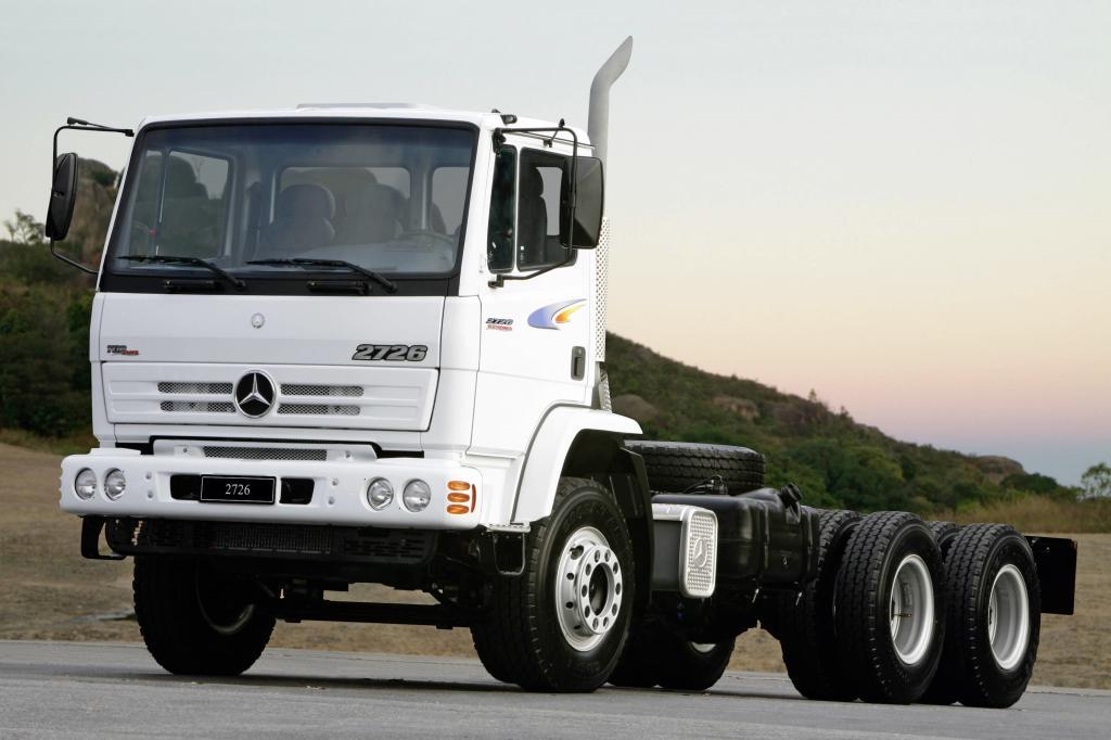 Daimler Trucks erwartet Milliarden-Ergebnis