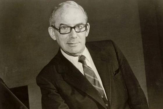 Dan Brown war von 1947 bis 1974 Geschäftsführer der Automarke