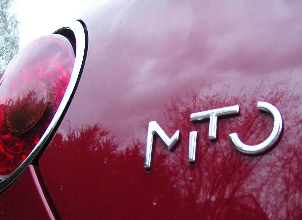 Der Mito ist das Einstiegsmodell bei Alfa Romeo.