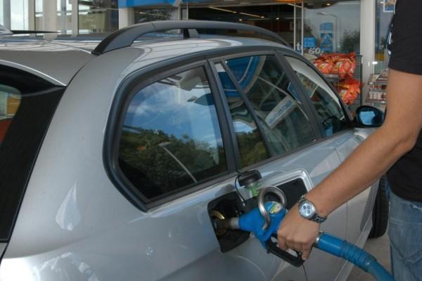 Deutsche Autos schlucken immer weniger