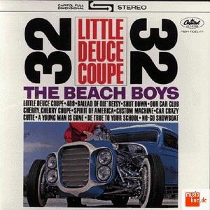 Die Hit-Single der Beach Boys
