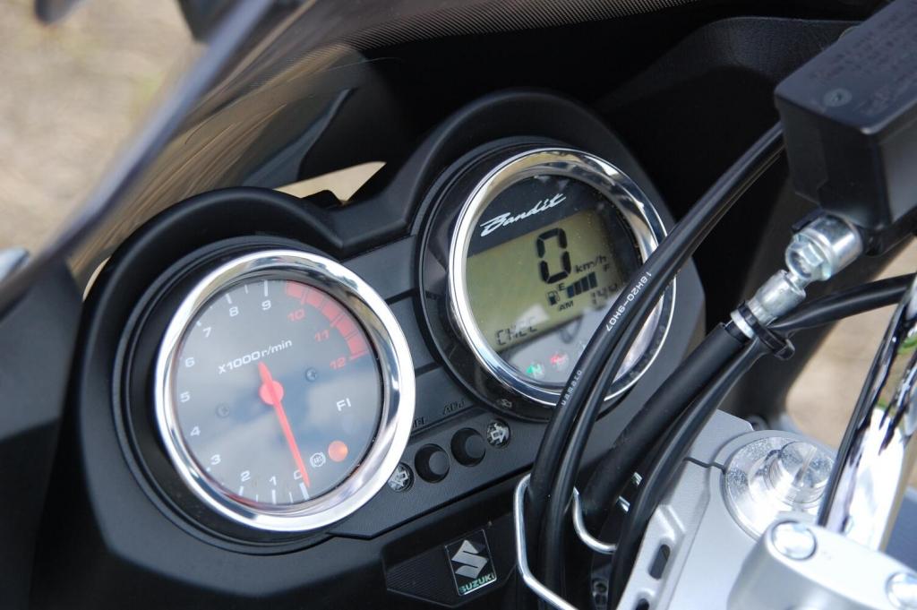 Fahrbericht Suzuki Bandit GSF 1250SA: Gepflegtes Unterstatement auf japanisch