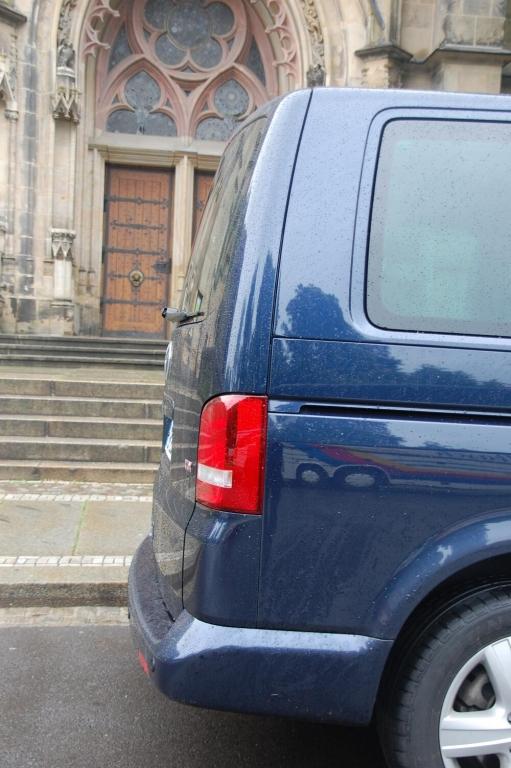 Fahrbericht Volkswagen Multivan Comfortline 2.0-l TDI 132 kW/179 PS: Sein Name ist Programm
