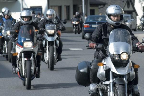 Frankreich: Anteil der getöteten Biker steigt