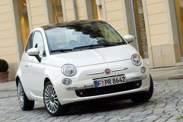 Gebrauchtwagen-Report - Fiat und Toyota vor VW