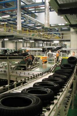 Hankook: Reifennachfrage kaum erfüllbar