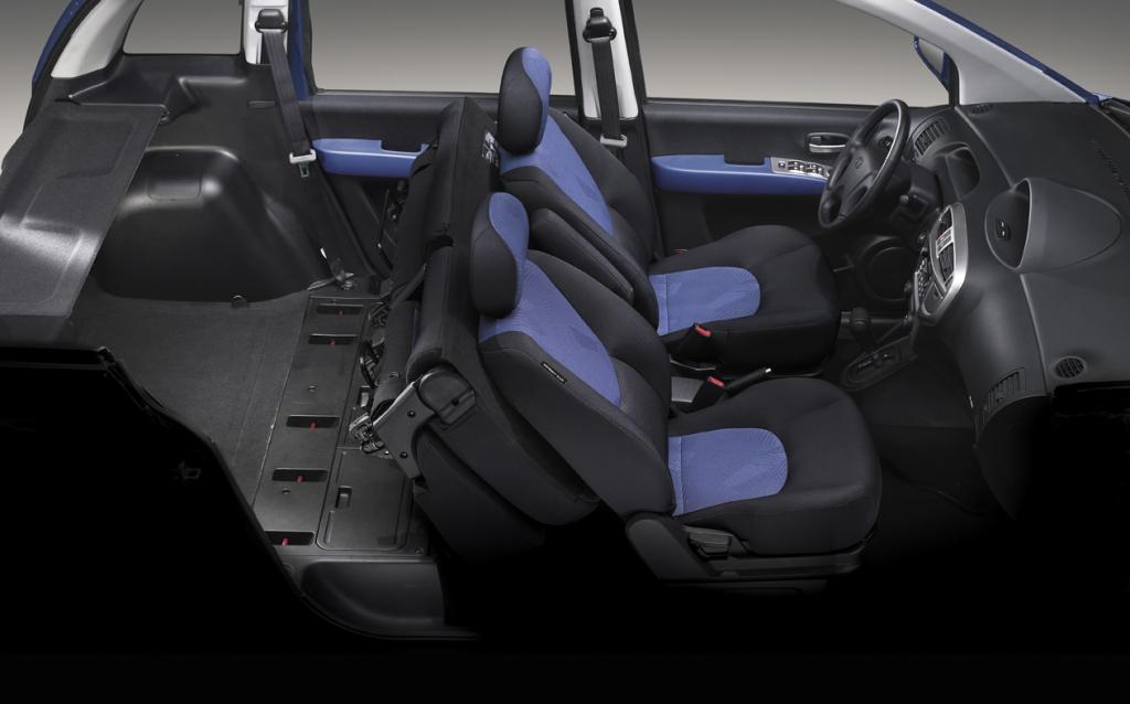 Hyundai-Autositze. Immer auf die richtigse Position achten!