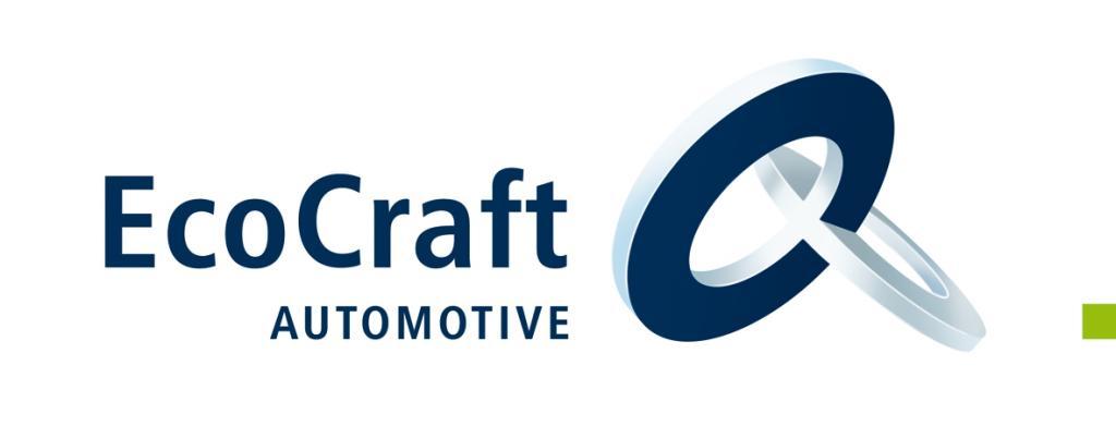 IAA Nutzfahrzeuge 2010: Ecocraft Ecocarrier mit kabelloser Aufladetechnik